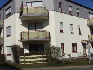 1 Raum Wohnung Bannewitz