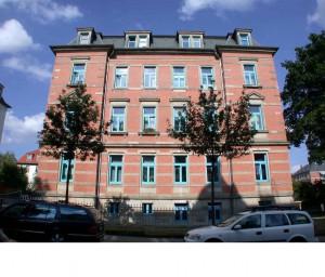 MFH in Dresden